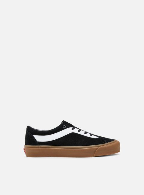 Outlet e Saldi Sneakers Basse Vans Bold NI Suede