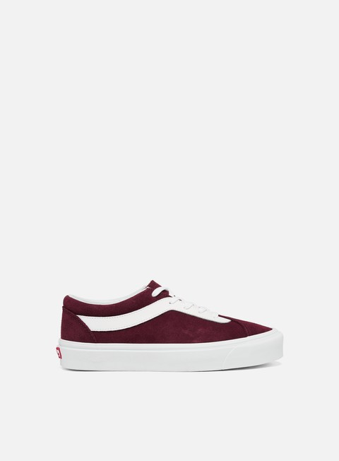 Low Sneakers Vans Bold NI Suede