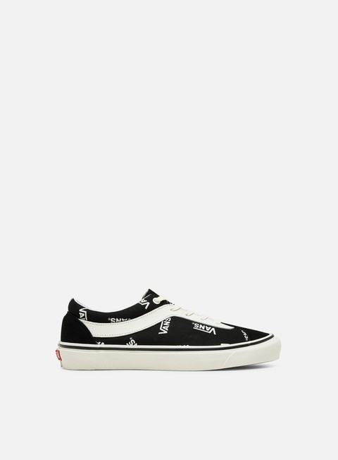 Low Sneakers Vans Bold NI Vans Block