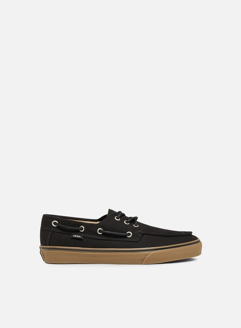 Low Sneakers Vans Chauffeur Sf