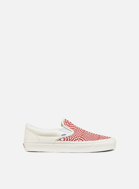 Vans Classic Slip On 98 Anaheim Factory