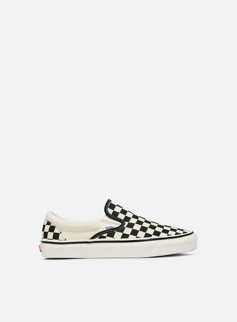 Lifestyle Sneakers Vans Classic Slip-On 98 Dx Anaheim Factory