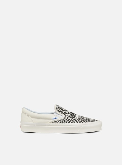 Outlet e Saldi Sneakers Basse Vans Classic Slip-On 98 DX Anaheim Factory