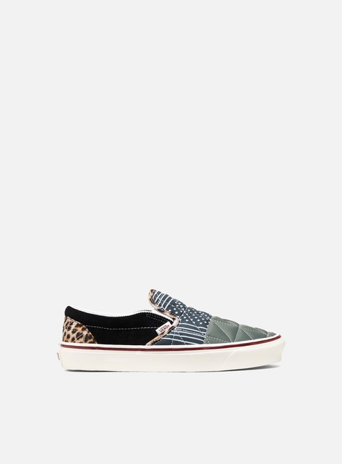 Sneakers basse Vans Classic Slip-On 98 DX PW Anaheim Factory