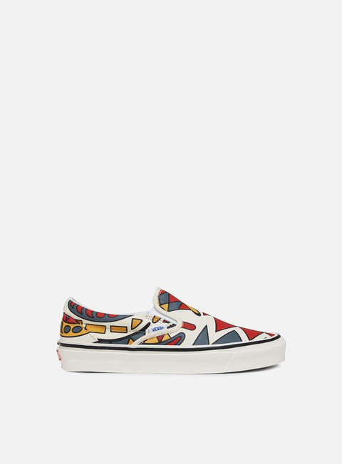 Outlet e Saldi Sneakers Basse Vans Classic Slip On Anaheim Factory