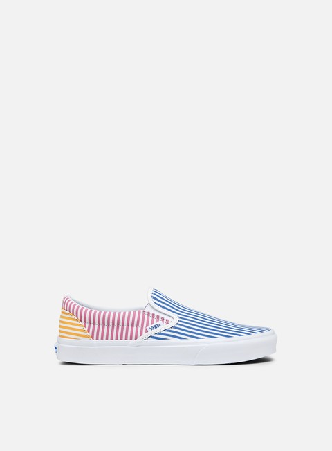 Sneakers Basse Vans Classic Slip-On Deck Club