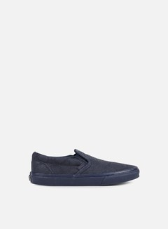 Vans - Classic Slip-On DX Reptile, Navy