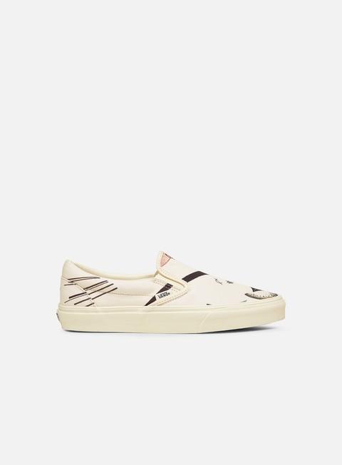 Vans Classic Slip-On MoMA