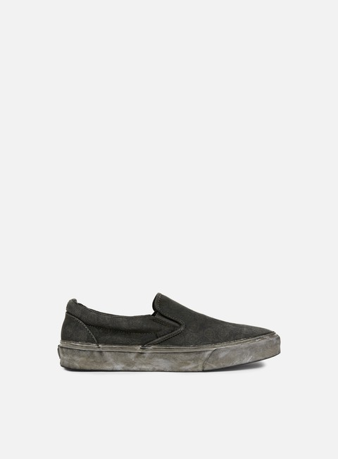 Sale Outlet Low Sneakers Vans Classic Slip-On Overwash Paisley