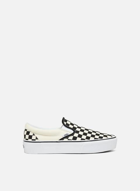 Sneakers Basse Vans Classic Slip-On Platform