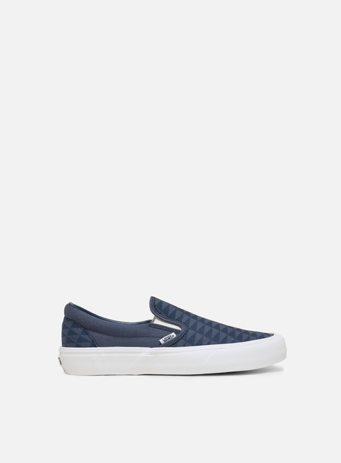 Outlet e Saldi Sneakers Basse Vans Classic Slip-On SF Pilgrim
