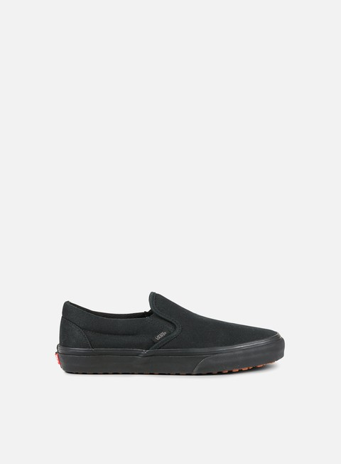 sneakers vans classic slip on uc made for the makers black