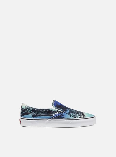 Outlet e Saldi Sneakers Basse Vans Classic Slip-On Van Doren