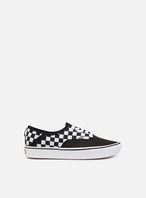 Outlet e Saldi Sneakers Basse Vans ComfyCush Authentic 2 Tone