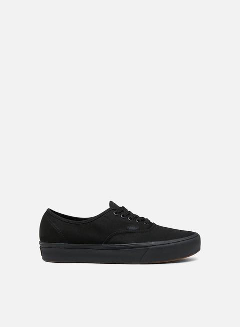 Outlet e Saldi Sneakers Basse Vans ComfyCush Authentic Classic