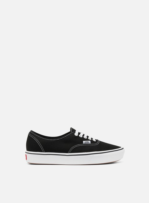 Running Sneakers Vans ComfyCush Authentic Classic