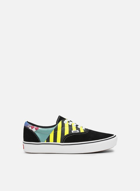 Sneakers Basse Vans ComfyCush Era Mash Up