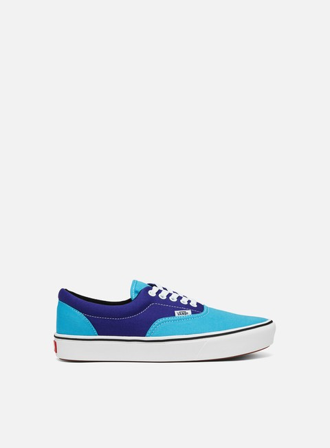Low Sneakers Vans ComfyCush Era