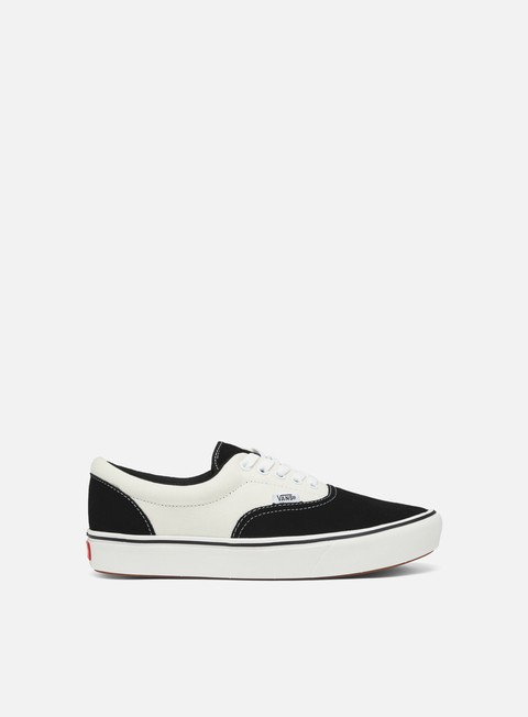 Outlet e Saldi Sneakers Basse Vans ComfyCush Era Suede/Canvas