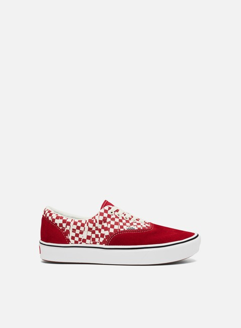 Outlet e Saldi Sneakers Basse Vans ComfyCush Era Tear Check