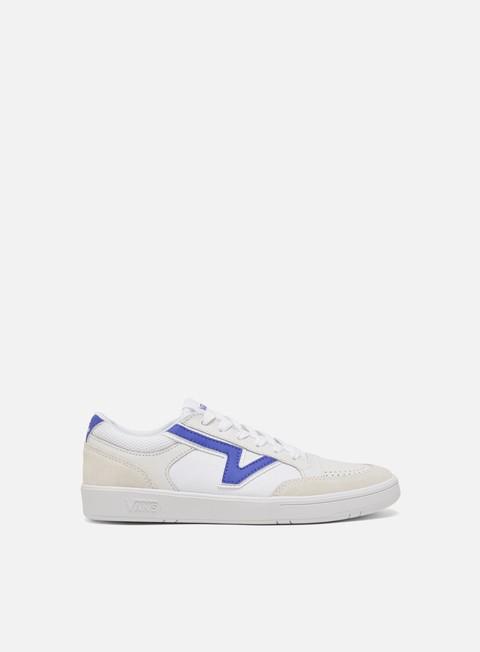 Low Sneakers Vans ComfyCush Lowland Court