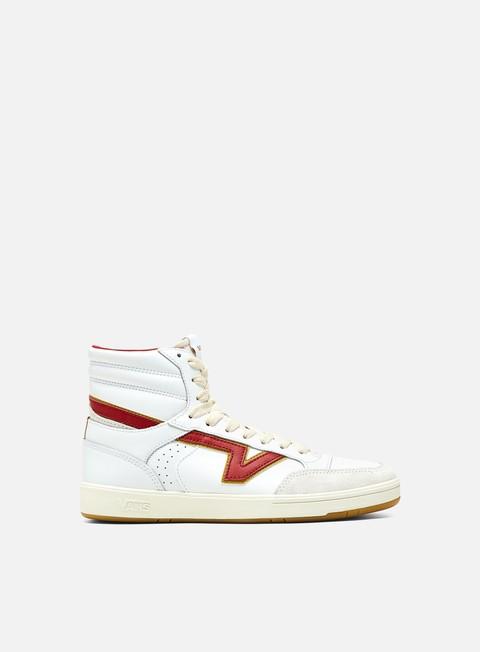 Sneakers alte Vans ComfyCush Lowland Hi Serio Collection