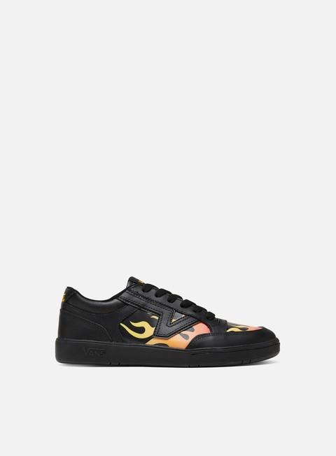 Sneakers basse Vans ComfyCush Lowland Lenticular
