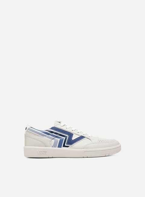 Low Sneakers Vans ComfyCush Lowland Penn