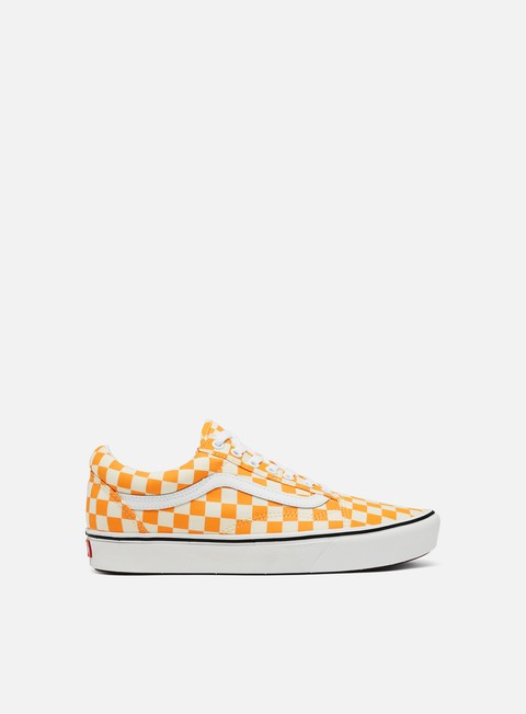 Outlet e Saldi Sneakers Basse Vans ComfyCush Old Skool Checker