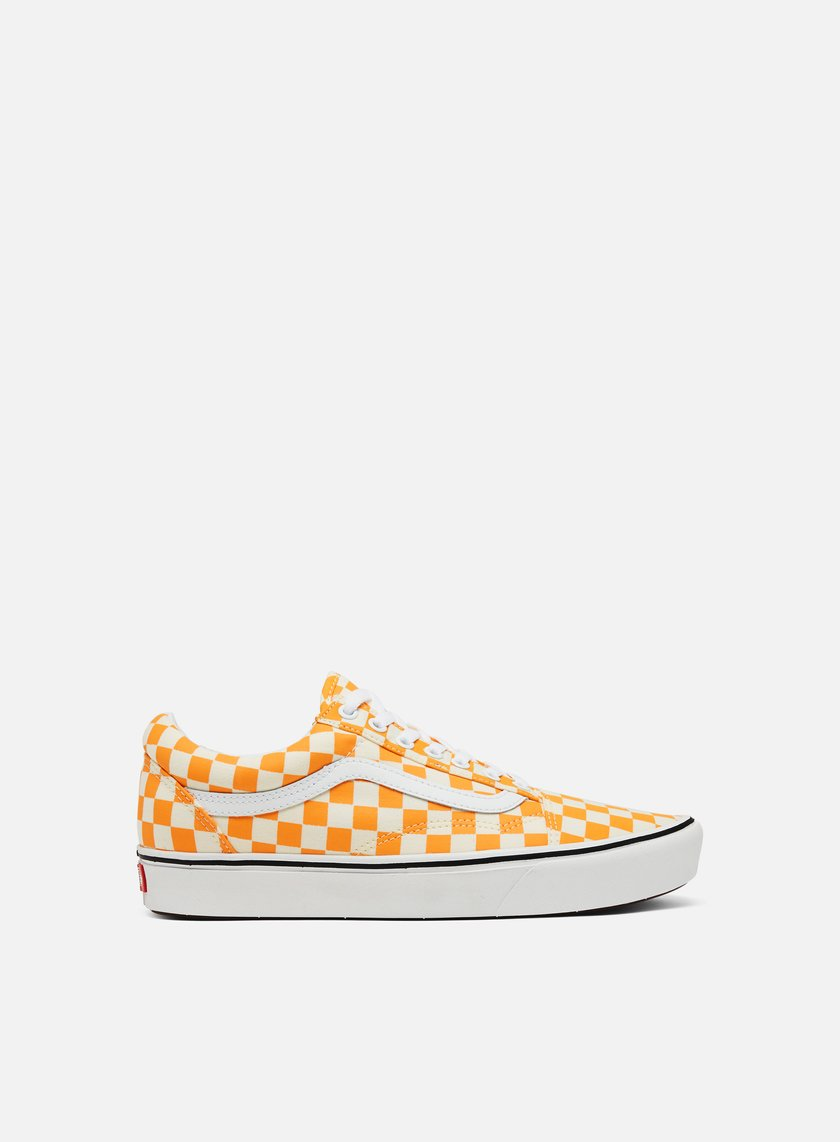 Vans ComfyCush Old Skool Checker