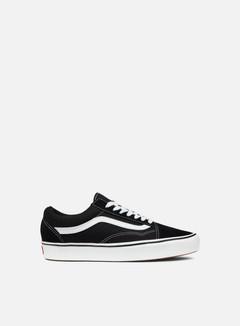 Sneakers Basse Vans ComfyCush Old Skool Classic 7c2341d1742