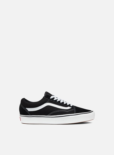 Sale Outlet Low Sneakers Vans ComfyCush Old Skool Classic
