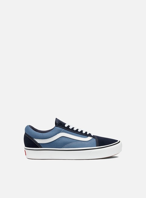 Outlet e Saldi Sneakers Basse Vans ComfyCush Old Skool Classic