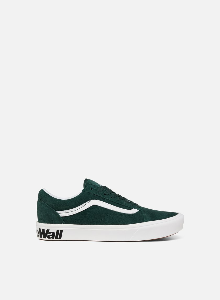 vans off the wall employment
