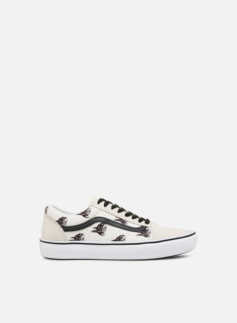 Vans ComfyCush Old Skool Sixty Sixers