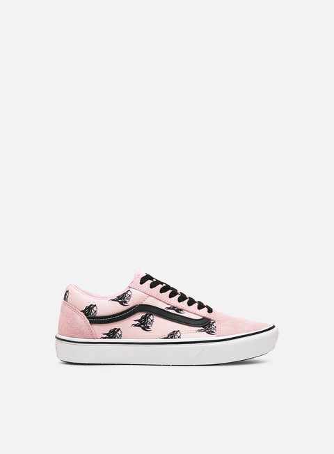 Outlet e Saldi Sneakers Lifestyle Vans ComfyCush Old Skool Sixty Sixers