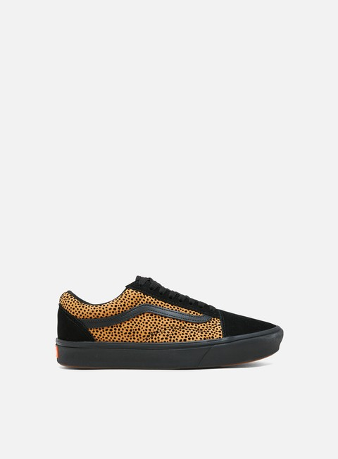 Vans ComfyCush Old Skool Tiny Cheetah
