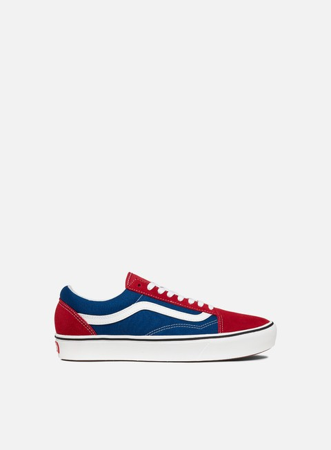Vans ComfyCush Old Skool Two-Tone