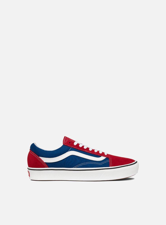 vans old skool true blue