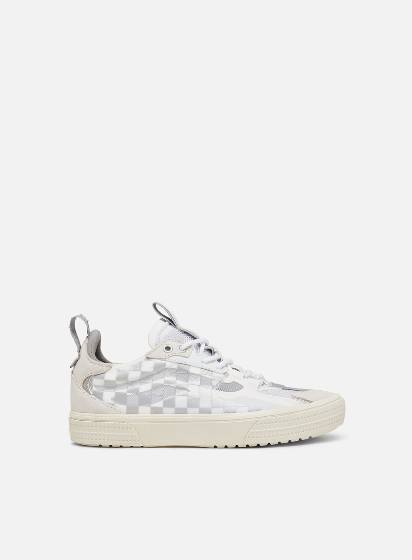 Vans ComfyCush Overt Checker