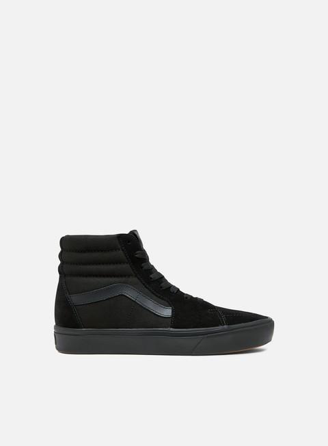 Sneakers Alte Vans ComfyCush Sk8 Hi Classic