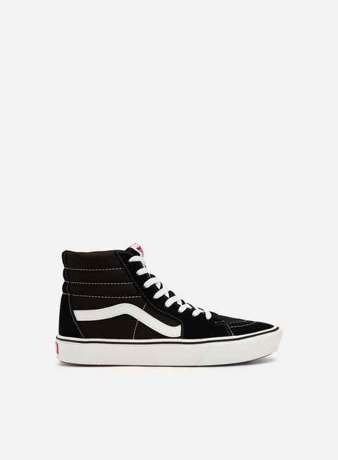 High Sneakers Vans ComfyCush Sk8 Hi Classic