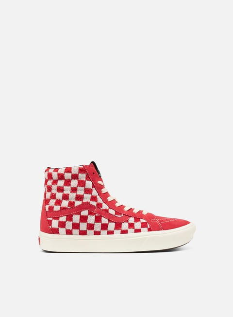 Outlet e Saldi Sneakers Alte Vans ComfyCush Sk8 Hi