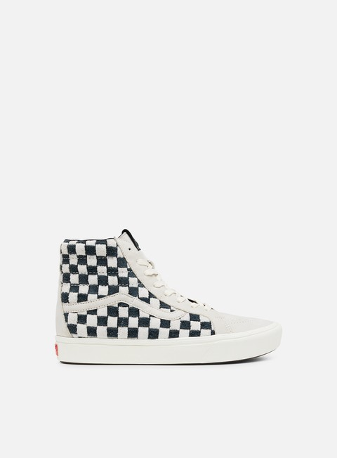 Sale Outlet High Sneakers Vans ComfyCush Sk8 HI Reissue LX