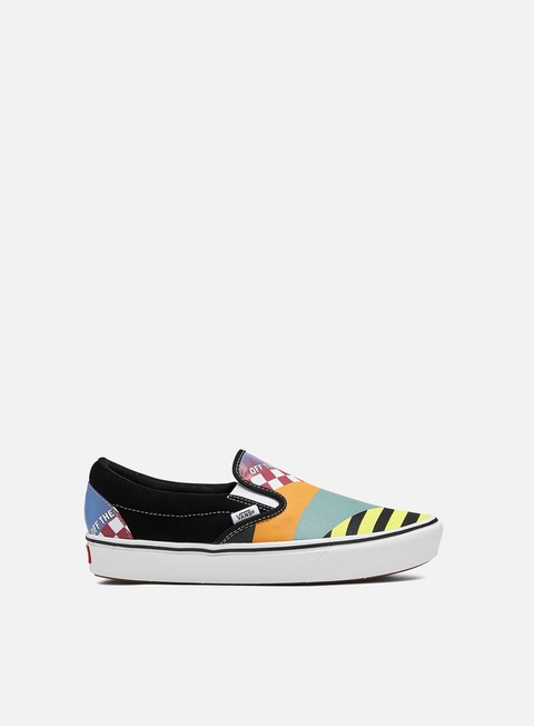 Sneakers Basse Vans ComfyCush Slip-On Mash Up