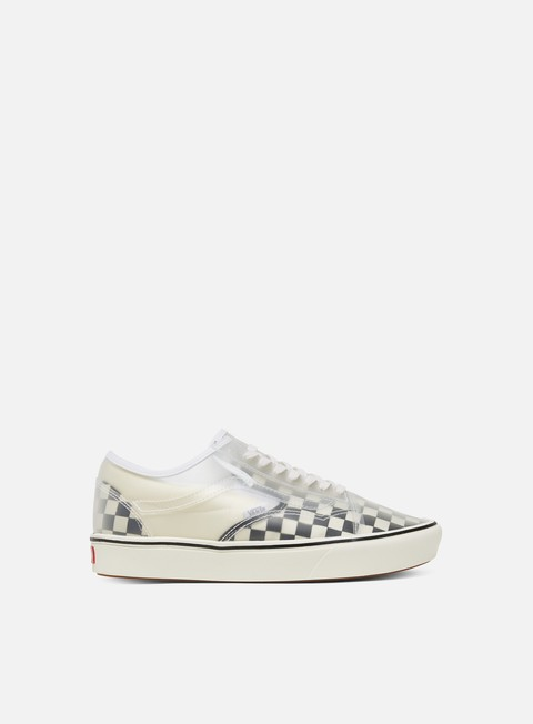 Sneakers da Skate Vans ComfyCush Slip-Skool Checkerboard