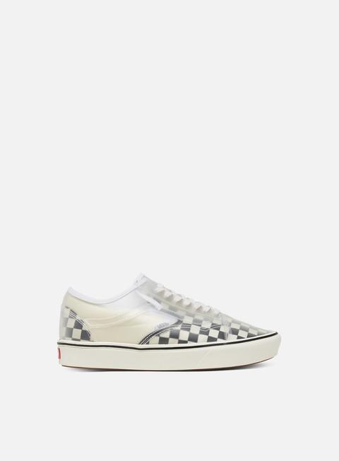 Vans ComfyCush Slip-Skool Checkerboard