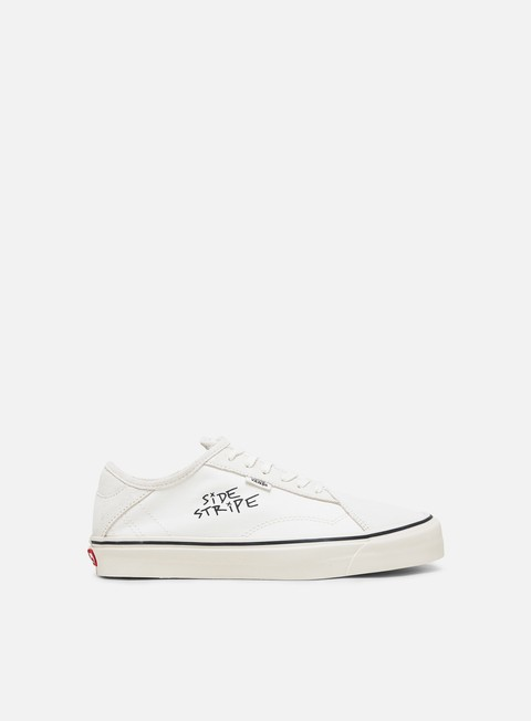Outlet e Saldi Sneakers Basse Vans Diamo Ni Stripe