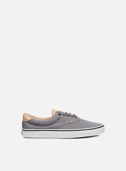 sneakers vans era 59 frost grey tan
