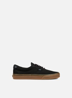 Vans - Era 59 Hiking, Black/Gum